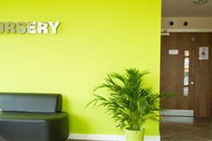 nursery_reception