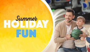 summer holiday fun featured