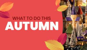 what to do with your kids in Blackburn this autumn
