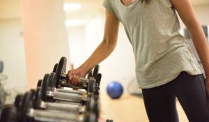 3 Ways to Get fit in January When You Have Kids