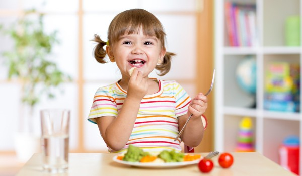 3 Tips to Get Your Toddler to Eat Their Veggies