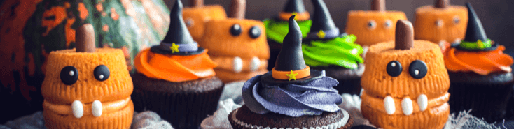 Rustle Up Some Spooky Snacks
