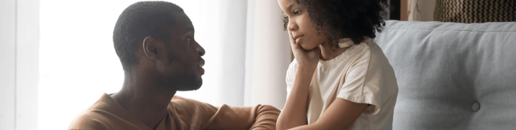 How to help kids manage their stress